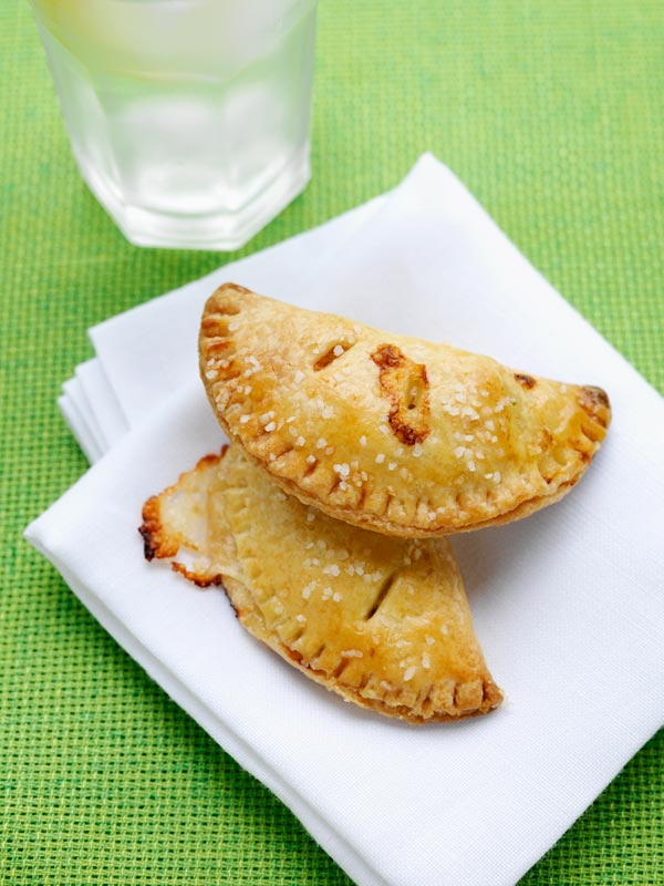 Ontario Apple Chicken Turnovers